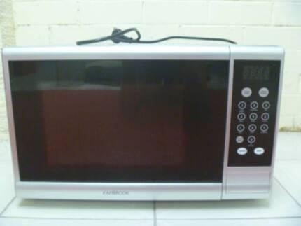Kambrook Microwave Oven