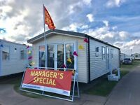 Brand New Static Caravan For Sale In Norfolk.. Near Great Yarmouth