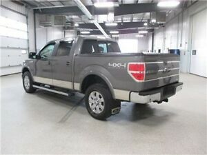 2014 Ford F-150 Lariat S/Crew 4X4 Navigation Moose Jaw Regina Area image 5