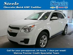 2015 CHEVROLET EQUINOX LT AWD Like New & Ready to roll...!!!!