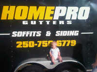 HomePro Gutters now offers Roofing!