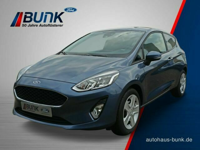 Ford Fiesta Cool&Connect 1,0l EcoBoost *-21%