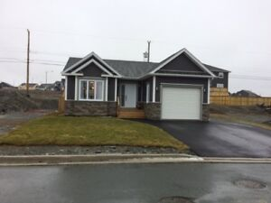 Turnkey Homes Southlands, Paradise, Kenmount Terrace