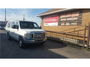 2009 Ford Econoline Wagon XL ***** CERTFIED $ E-TESTED******