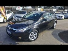 2006 Holden Astra AH MY06 CDXi 4 Speed Automatic Hatchback Deer Park Brimbank Area Preview