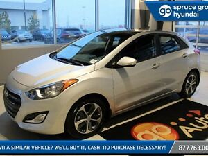 2016 Hyundai Elantra GT GT GLS/ROOF/LOW KM /NO FEES