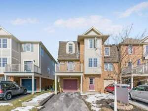 800 Shorteed Townhouse Rental Oct 1 Two Bedroom Milton Oakville