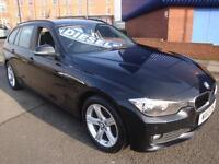 13 BMW 320D 184 BHP SE BUSINESS MEDIA ESTATE DIESEL *SATNAV*