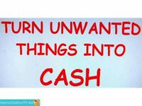we pay cash and collect you unwanted home appliance ! Stoke on trent !