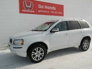 2013 Volvo XC90 XC90, 3.2, AWD, LEATHER, DVD