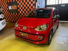 Volkswagen up! 1.0 75 CV 5p. high up! ASG NAVIGATORE CRUISE FULL