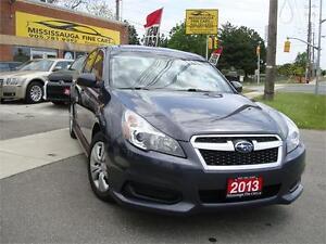 2013 Subaru Legacy 2.5i w/Convenience Pkg,ACCIDENT FREE,LOCAL