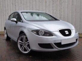 Seat Leon 1.9 Reference TDI ....Lovely 1.9 Diesel Leon, with Fabulous Full Service History