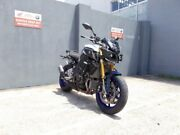 2017 Yamaha MT-10SP 1000CC Sports 998cc Nerang Gold Coast West Preview