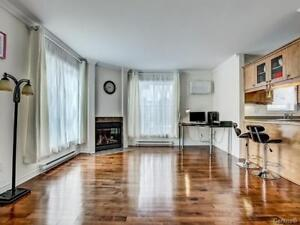 4 1/2 Condo for rent in Brossard near RTL 90 bus station