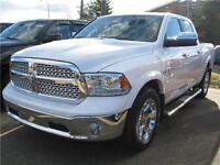 2015 RAM 1500 LARAMIE LOADED  ** CREDIT APPROVED NOW **
