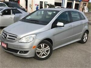 2008 Mercedes-Benz B-Class Turbo,SUNROOF,PW,PL,AC,CERT/E-TEST