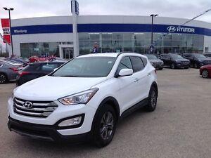 2016 Hyundai Santa Fe Sport AWD 2.4L Premium