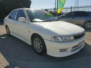 2000 MITSUBISHI LANCER GLXi SEDAN, AUTOMATIC, DECEMBER REGO, WARRANTY, JUST SERVICED!!! North St Marys Penrith Area Preview