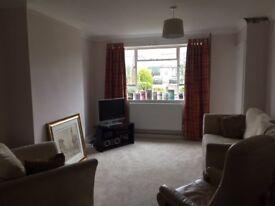 Single room in refurbished home in Ash