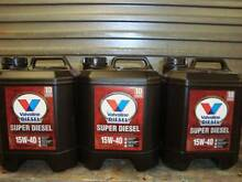 VALVOLINE DIESEL ENGINE OIL Christies Beach Morphett Vale Area Preview