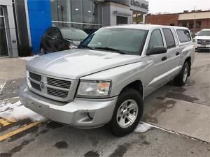 4X4|JUST IN! CREW CAB|3.7L V6|TOW PACKAGE