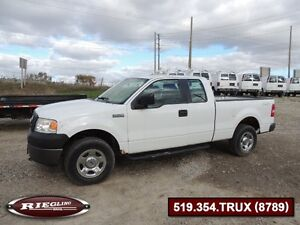 2006 Ford F150 XL Ext