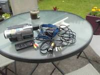 Sony Handycam for spares