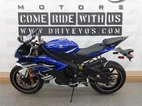 2013 Yamaha YZF-R6 - V1743 - Don't pay until 2016**