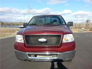 2006 Ford F-150 XLT,,,,, NEW PRICE 6500$..truck in dartmouth