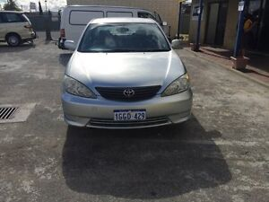 LATE 2005 CAMRY 4 CYLINDER IN GOOD CONDITION Maddington Gosnells Area Preview