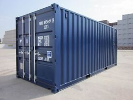 Low Cost Storage . Short or long term lets