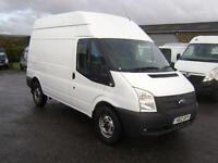 Ford Transit AWD £150 per month