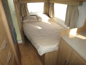 2012 Jayco Conquest – 6 BERTH – ONLY 20,000KMS!! Glendenning Blacktown Area Preview