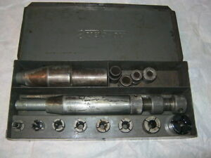 Snap-on Clutch Alignment Set