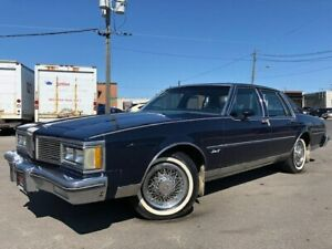 1982 Oldsmobile Eighty-Eight DELTA 88 ROYALE BROUGHAM **ONLY 260