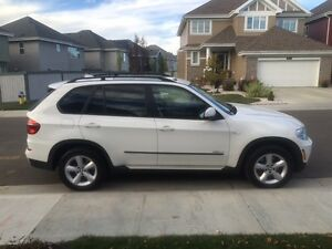 2012 BMW X5 35 i SUV PRIVATE SALE Edmonton Edmonton Area image 2