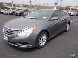 2014 Hyundai Sonata AUTO-HEATED SEATS-BLUETOOTH-ONLY 63KM