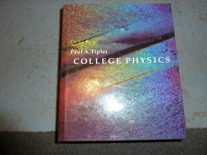 College physics by Paul A. Tipler West Island Greater Montréal image 1