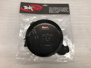 Tekmo racing carbon-kevlar clutch cover Husqvarna 701 sm/enduro