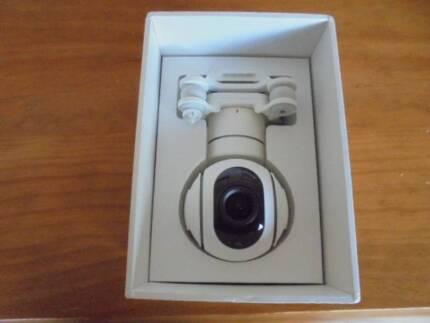 Xiaomi Mi drone camera