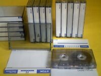 TDK FE C90 CASSETTE TAPES x15 : PRO-USE ONCE ONLY THEN STORED.Many makes/types/lengths/pre/new/used