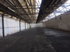 Warehouse Unit to Let (8,293 sqft) - Edmonton