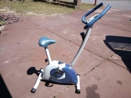 inspiration exercise bike