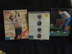 3 Jack Nicklaus Golf for PC London Ontario image 1