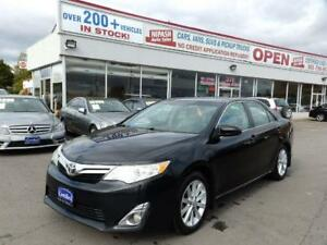 2012 Toyota Camry XLE LEATHER,ROOF,NAVI,CAMERA,BLUETOOTH 1-OWNER