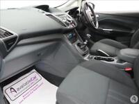 Ford Grand C-Max 1.6 TDCi Titanium 5dr