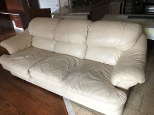 Sofa & Chair Leather