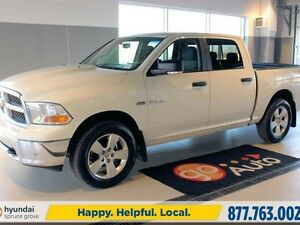 2009 Dodge Ram 1500 SLT 4X4 CREW/AC/POWER OPTIONS/SPRAY LINER