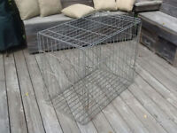 Small Crate, Cage, Dog, Kennel